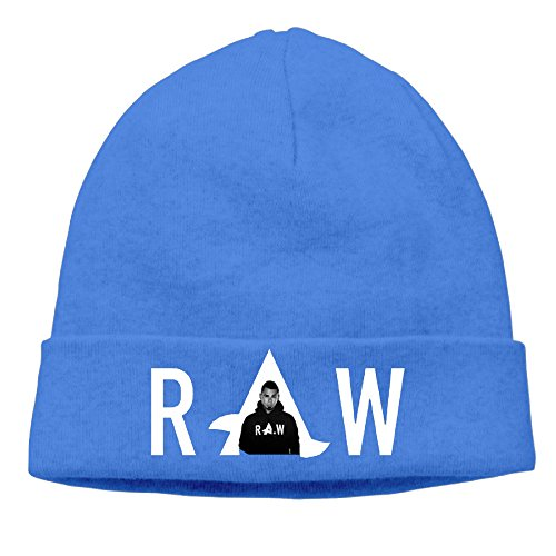 G-Star RAW Presents - Afrojack Beanie Hat Winter Hats Hipster Beanie
