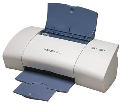 lexmark z23 printer software