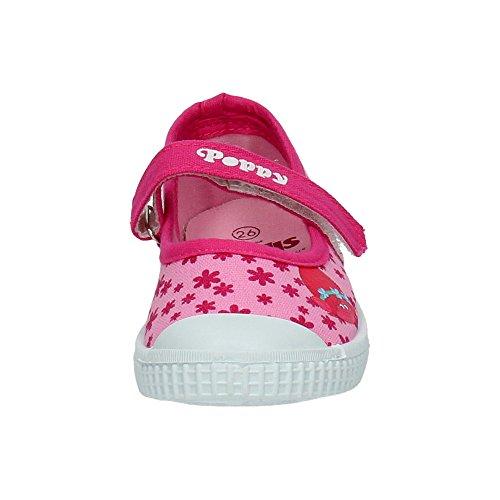 Cerdá , Mädchen Sneaker rosa fuchsia