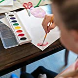 Crayola Washable Watercolors in 8 Vibrant