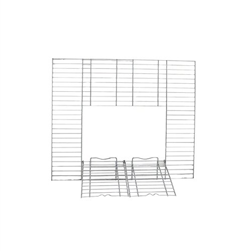 Vision Front Wire Grill with Doors for Vision L01/L02 Bird Cages by Vision