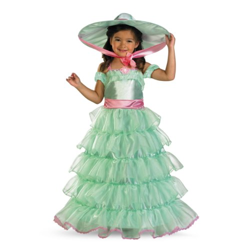 Southern Belle Costume - Toddler Medium]()