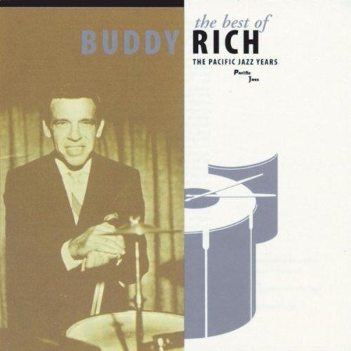 buddy rich west side story - 9