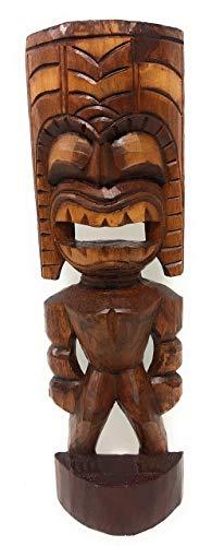 Big Kahuna Tiki 16