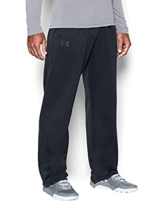 Under Armour Men's Storm Armour Fleece Pants by Under Armour Apparel