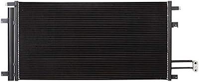Spectra Premium 7-4283 Air Conditioning A/C Condenser
