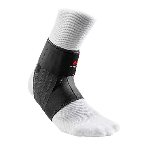 McDavid Phantom Ankle Brace w/Straps and Flex-Support Stays (XL/XXL)