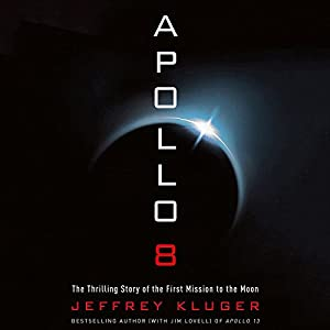 Apollo 8 Hörbuch