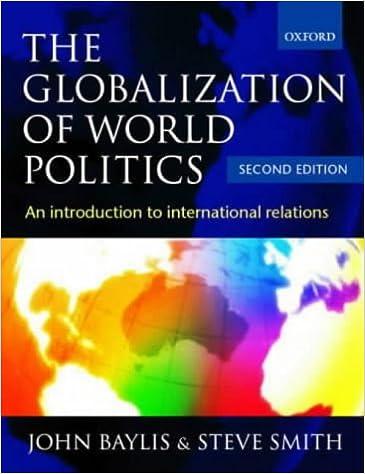 The globalization of world politics amazon john baylis the globalization of world politics amazon john baylis steve smith 9780198782636 books fandeluxe Images