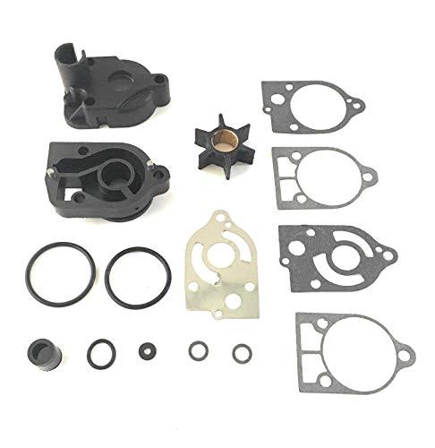 V G Parts Water Pump Impeller Kit