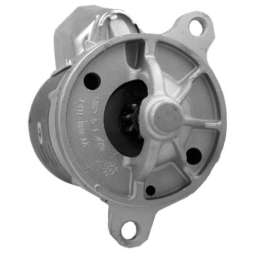DB Electrical SFD0017 New Starter For 4.9L 5.0L 5.8L Ford BRONCO 83 84 85 86 87 88 89 90 91, E-Series Vans, F-Series Pickups IMI107 IMI107N 112965 10465089 E3TF-11001-AA E3TZ-11002-A (Ford Bronco Cargo)