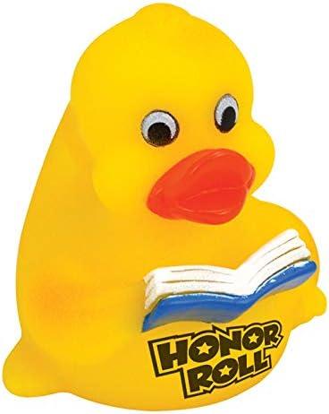 Set of 25 Honor Roll Ducks Lucky Duck Awards