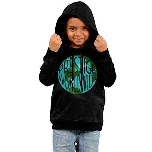 (Style Kids Prestige Worldwide Hoodies Sweatshirt.)
