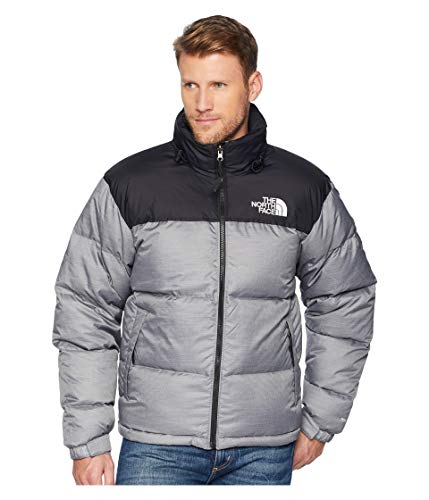 The North Face Nuptse Jacket - 3