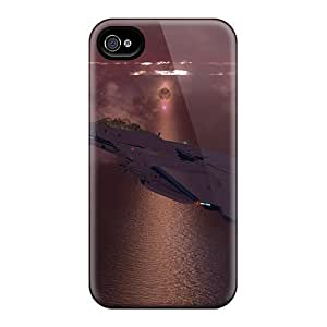 Quality Favorcase Cases Covers With Afterburning Sunset Nice Appearance Compatible With Iphone 6plus