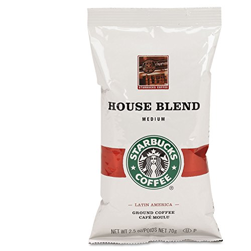 Starbucks House Blend, Portion Pack Coffee (18ct)