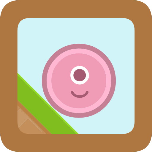 Heads Up! - Rounded Fun **Ad Free**