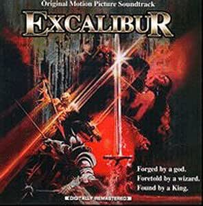 Excalibur: Original Movie Soundtrack