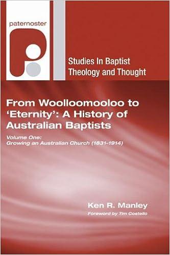 From Woolloomooloo to Eternity: A History of Australian