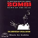 Zombi: Dawn of the Dead by Goblin