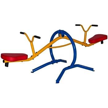 Gym Dandy Teeter-Totter Home Seesaw Playground Set TT-210