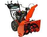 Ariens Deluxe 30' EZ-Launch EFI (Electronic Fuel Injection) 306cc Snow Blower 921049