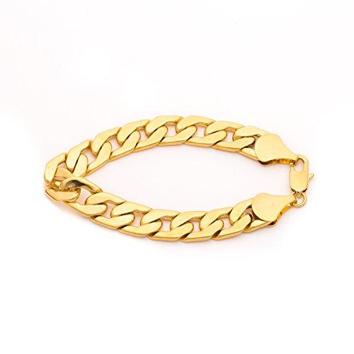 Lifetime Jewelry Cuban Link Br