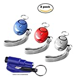Safe Personal Alarm for Woman Keychain – Safesound Personal Protection Alarms for Women, Safety, Safe Sound Personal Alarm Device For Sale