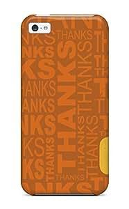 [phIgZfX1256jbypL] - New Thanksgivings Protective Iphone 5c Classic Hardshell Case