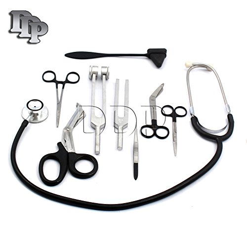 DDP-9-PIECE-DIAGNOSTIC-KIT-IN-BLACK-IDEAL-FOR-EMT-NURSING-EMS-AND-STUDENT