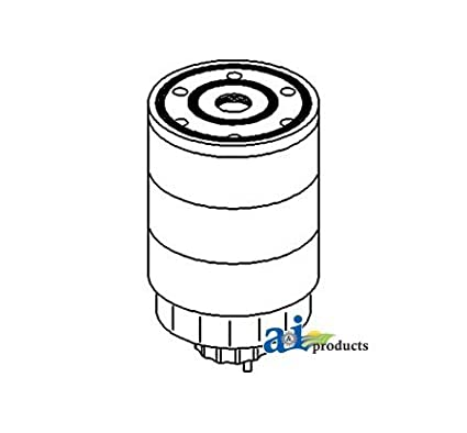 Mahindra Fuel Filter Bowl