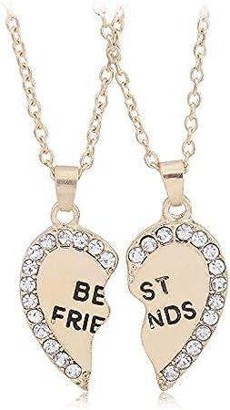 collana per migliori amiche