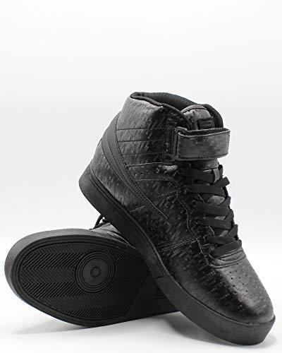 Fila Men's Vulc 13 Mid Plus Walking Shoe