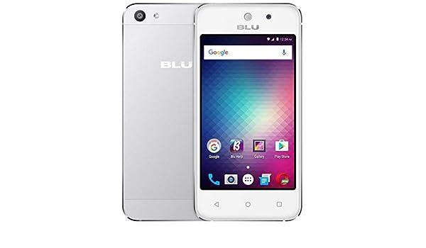 BLU Vivo5 Mini - Smartphone de 4