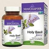 Holy Basil SC 60sg Brand: NewChapter