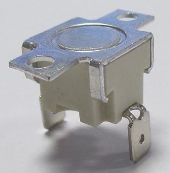 Ariston – Termostato 16 A 250 V 95 C para horno Ariston