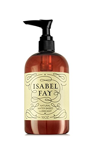 Personal Lubricant Sensitive Isabel Fay product image