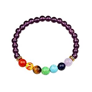 Colorful Beaded Bracelet Jewelry Gift for Women