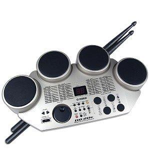 Yamaha DD-20C Portable Digital Drum Kit (Champagne)