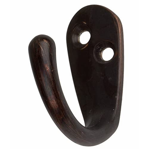 7005-ORB-10 GlideRite Oil Rubbed Bronze Small Robe Hook (Pack of 10) hot sale 2017