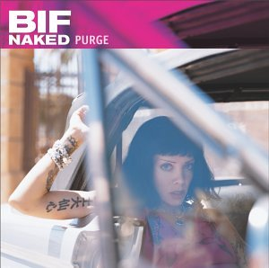 Bif naked cds