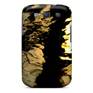 Case Cover Water Reflection/ Fashionable Case For Galaxy S3