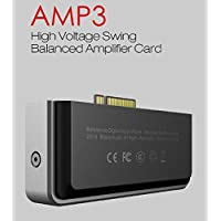 iBasso AMP3 for DX200 High Resolution Audio Player - High Voltage Swing, 2.5mm Balanced Amplifier Card