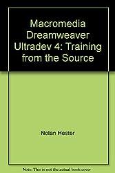 Dreamweaver Ultradev 4