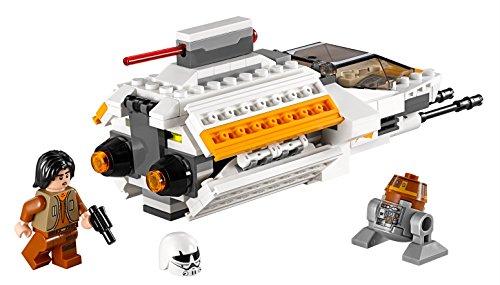 LEGO® Star Wars 75048 Le Fantôme  Achat / Vente assemblage construction