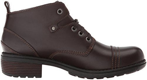Ankle Brown Boot Eastland Women's Overdrive qw0PBBA