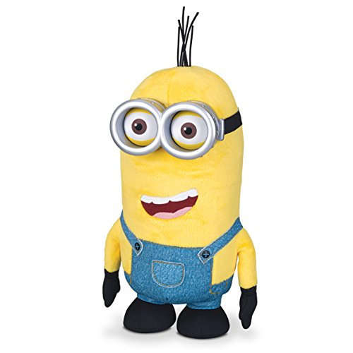 Minions Huggable Plush - Kevin -
