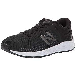 New Balance Kids' Arishi V2 Bungee Running Shoe