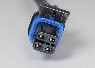 ACDelco 213-3206 GM Original Equipment Heated Oxygen Sensor