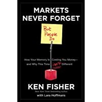 Markets Never Forget (But People Do): How Your Memory Is Costing You Money––and Why This Time Isn′t Different